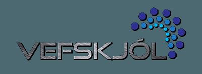 Vefskjól logo
